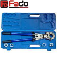 Пресс-инструмент ручной Fado RP01 16-32