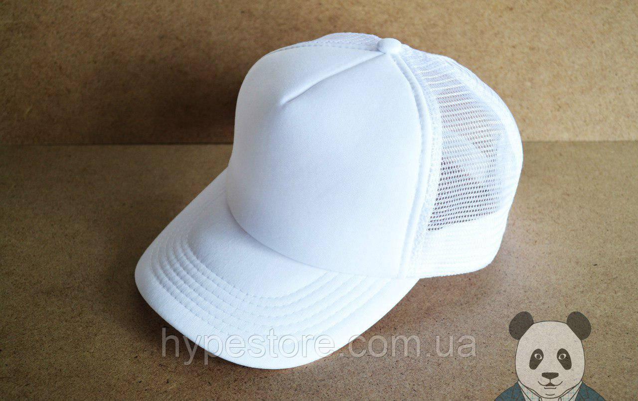 Белая кепка, бейсболка, Реплика