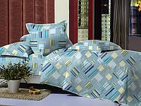 Пошив постельного  белья  из ткани: Бязь набивная Ш- 220 см SHARM