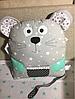 Бортик подушечка мышка
