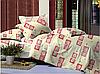 Пошив постельного  белья  из ткани: Бязь набивная Ш- 220 см SHARM, фото 4