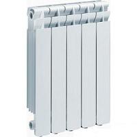 Биметаллический радиатор Dicalore Bi-metall 500