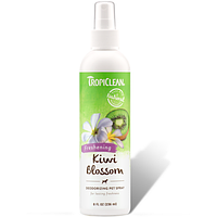 Спрей-дезодорант Kiwi Blossom Deodorizing Pet Spray