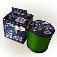 Леска Carp Zoom Bull-Dog Carp Line 1000м 0.28