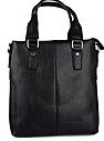 Мужские сумки (черный)30*27см