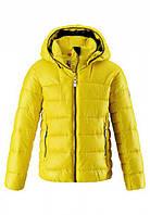 Зимняя куртка для девочек Reima MAIJA 531288-2390. Размеры 110-164., фото 1