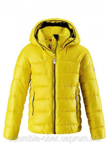Зимняя куртка для девочек Reima MAIJA 531288-2390. Размеры 110-164.