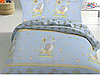 Пошив постельного  белья  из ткани: Бязь набивная Ш - 150 см. RENFORCE, фото 2
