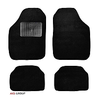 Автокврики  текстиль В Elegant Plus EL 215011