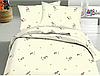 Пошив постельного  белья  из ткани: Бязь набивная Ш - 150 см. RENFORCE, фото 3