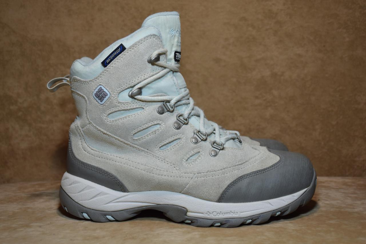 54d5e012213c Термоботинки Columbia Icetrel II Waterproof Thinsulate ботинки зимние.  Оригинал. 40 р. 26