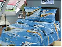 Пошив постельного  белья  из ткани: Бязь набивная Ш - 150 см. АРТ-Дизайн