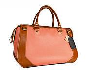 Женская кожаная сумка YANINA от ПЕКОТОФ
