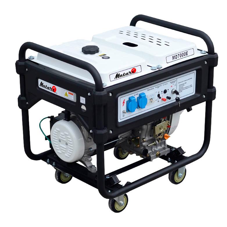 генератор 4.5 квт цена
