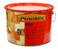 Краски для защиты дерева Pinotex