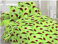 Пошив постельного  белья  из ткани: Бязь набивная Ш - 150 см. SOLO