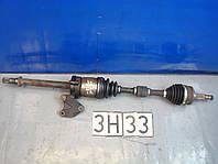 Полуось\ привод передний правый Nissan Primera 11 1996-2001г.в2,0l бензин