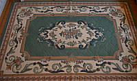 Великий! якісний, килим. коврик. б/у. стан супер! 1,90/2,85