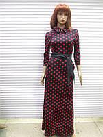 b912fd75e04 Теплое Платье Макси — Купить Недорого у Проверенных Продавцов на Bigl.ua