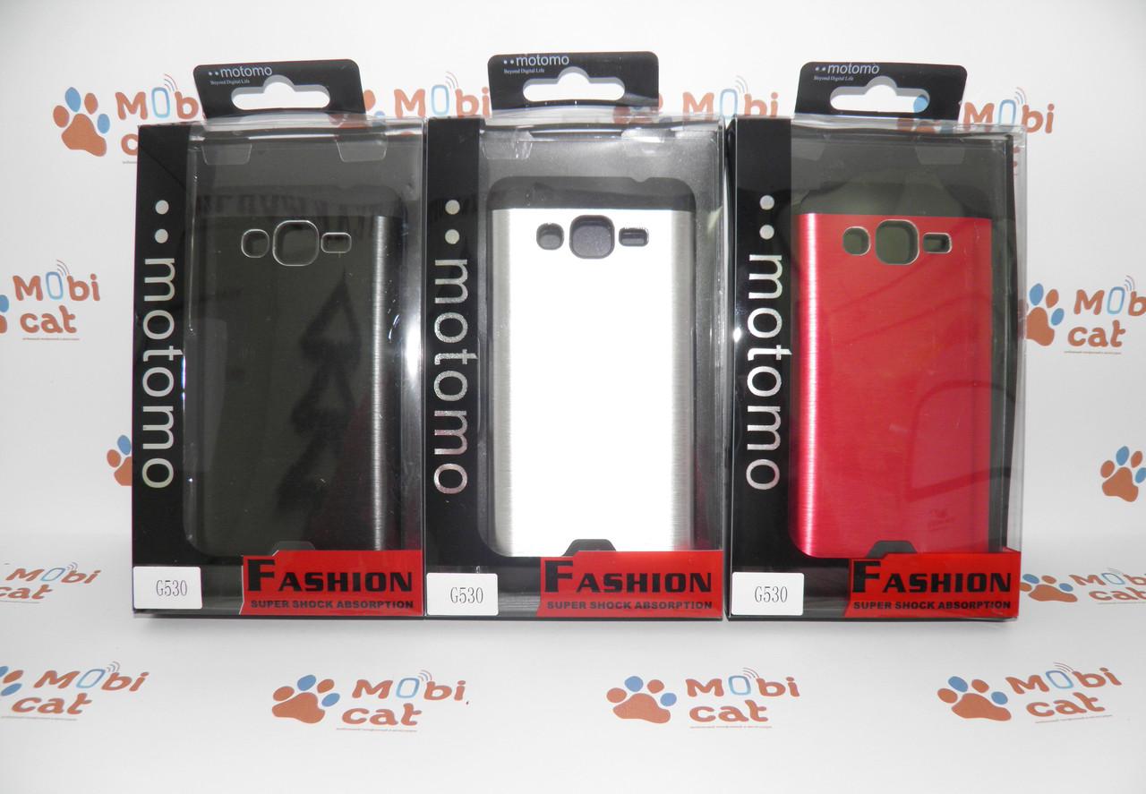Чехол Motomo для смартфона Samsung Galaxy Grand Prime/J2 Prime G530/G531/G532