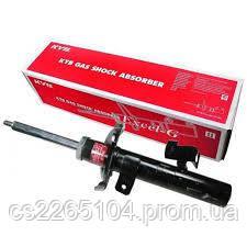 Амортизатор передний правый Chevrolet Lacetti (газ-масло)KYB