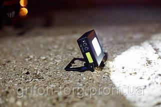 Фанарь, прожектор, зарядка, Power Bank, фото 2