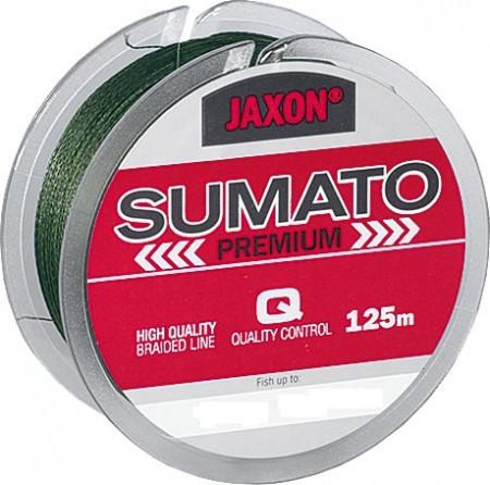 Плетенка Jaxon Sumato Premium 0.20 125m