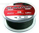 Плетенка Jaxon Sumato Premium 0.20 125m, фото 2