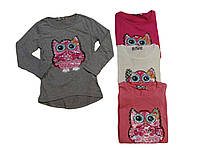 Туника для девочек, размеры 6-14 лет, Seagull, арт. CSQ-99119