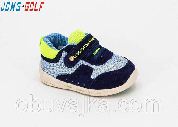 8610b723b Детские кроссовки оптом от фирмы Jong Golf(18-23): продажа, цена в ...