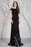 Женское платье с завязками на спине Самуэла