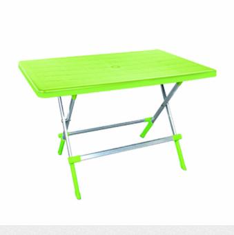 "Складной стол с алюмин. ножками ""Omega"" 70х115"