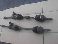 Полуось\ привод передний правый Mazda 323 BJ 1997-2002г.в 1,8l ABS