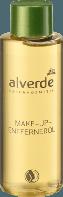 Масло для демакияжа alverde NATURKOSMETIK Make-up-Entferneröl, 100 мл