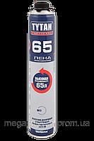 Пена монтажная под пистолет Tytan 65 Gun B3 (750 мл)