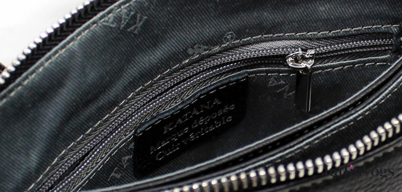 334da9631652 Маленькая плоская сумочка для документов Katana: продажа, цена в ...
