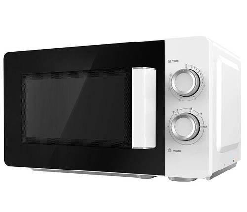 Микроволновая печь Grunhelm 20MX68-LW (Белая), фото 2