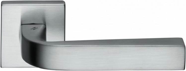 Ручка COLOMBO PRIUS  MA 11 матовый хром