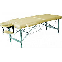 Легкий массажный стол Art of Choice DIO складной переносной трехсекционный