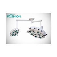 Светильник операционный PAX-KS 12/5 семнадцатирефлекторный потолочный (два блока12+5)Светильник хирургический