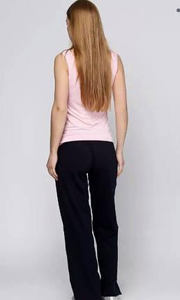 Штаны для йоги, для дома, для тренировок, фото 2