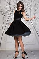 Стильное вечернее женское платье Литл
