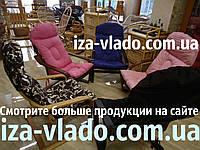 Кресло-лягушка (кресло амортизатор) со съемными чехлами *VLADO*