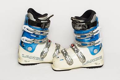 Ботинки лыжные Lange Ventus Plus АКЦИЯ -20%