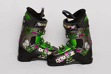 Ботинки лыжные Nordica Double Six АКЦИЯ -20%