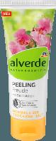 Пилинг для лица alverde NATURKOSMETIK с цветами баха, 75 мл
