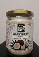 Кокосовое масло рафинированное Olej Kokosowy Vitanella, 500 г