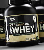 ON Naturally Gold Standard 100% Whey 860 грамм