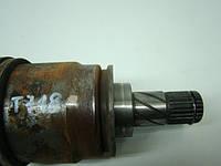 Полуось\ привод передний правый Nissan Micra K11 1992-2002г.в.1,3l ABS