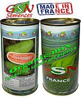 Арбуз Чарльстон Грей, GSN Semences, Франция, ж/б банка 500 грамм (фасовка Франция)